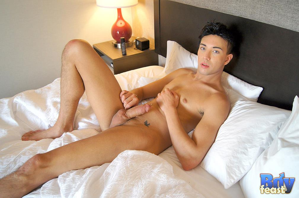 BoyFeast - A Perfect Boy With A Perfect Cock - Jake Diamante BoyFeast