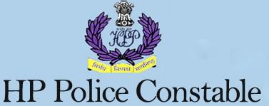 HP Police Constable Recruitment 2017 Eligibility