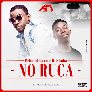Primo D'Barros feat Simba - No Ruca