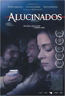 Alucinados – Nacional (2008)