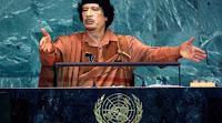 Elimination de Kadhafi : pour protéger le franc CFA