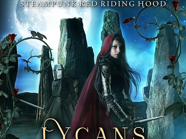 Lycans and Legends Pre-Order Now Available
