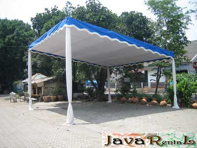 Rental Tenda Plafon - Event