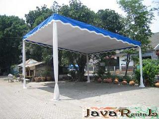 Sewa Tenda Plafon - Rental Tenda Plafon Event