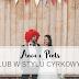 Ślub w cyrkowym stylu
