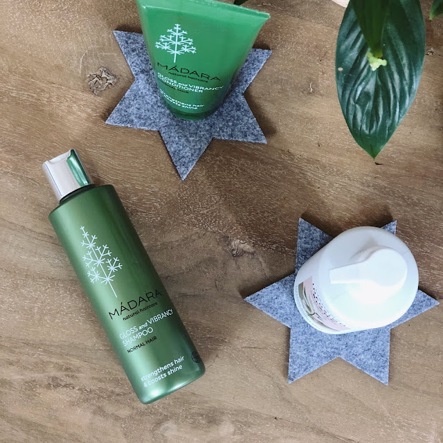 The New Blacck - blog - orléans - Madara - shampoing