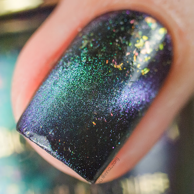 Born Pretty Magnetic Holo Series