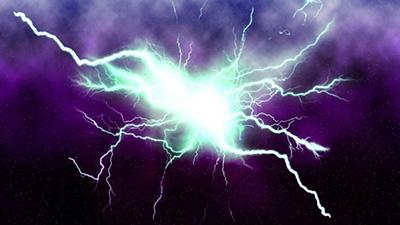 Arus listrik super besar