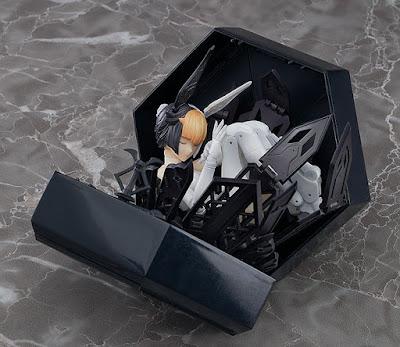 Figuras: Imágenes y detalles de Chitocerium:LXXVIII-platino - Good Smile Company