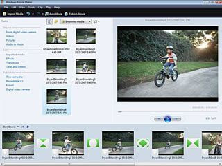 Download Windows Movie Maker 2012 free