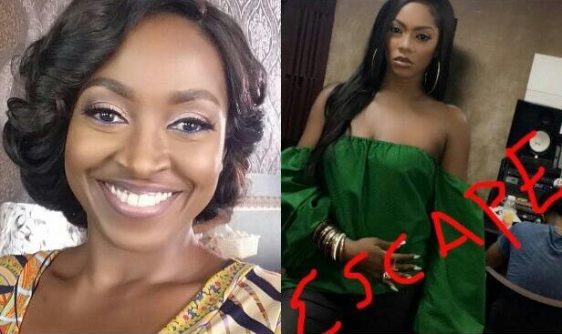 This Is How Nollywood's Kate Henshaw Came To Tiwa Savage's Defense Over Her Interview In Which The Singer Spilled It All About Her Marriage Being Over