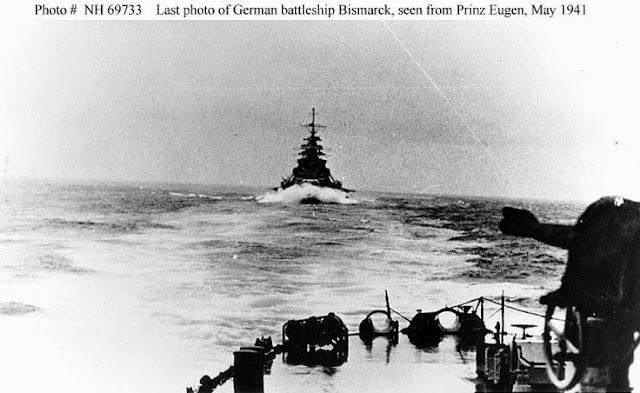 Bismarck battleship World War II worldwartwo.filminspector.com