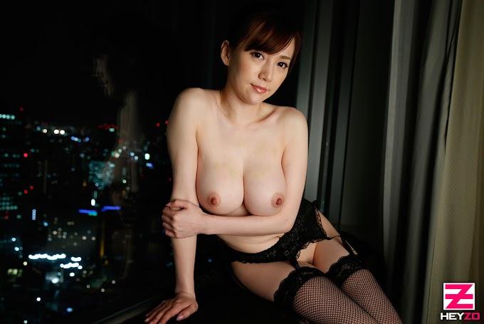 Heyzo-1784-HD Beautiful breasts of Z ~ best sex 嬢 ~ Sumire Mika