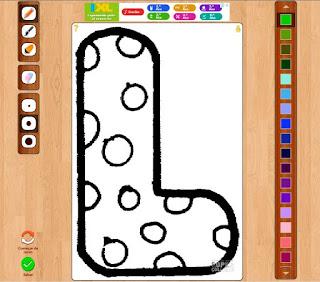 http://www.supercoloring.com/pt/desenhos-para-colorir/letra-l?colore=online