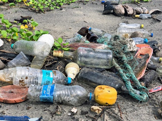 What Must Ghana Do to Pollution on this 2018 Earth Day