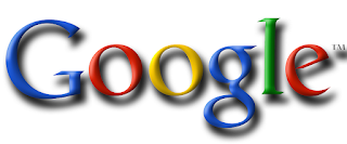 Logotipo Google antiguo