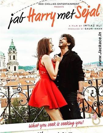 Jab Harry met Sejal (2017) Shah Rukh Khan Movie