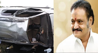 Actor Nandamuri Harikrishna dies in road accident