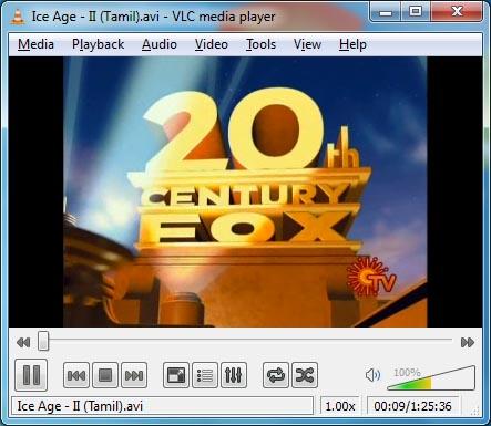 Vlc Media Player Secrets Set Video As Your Desktop
