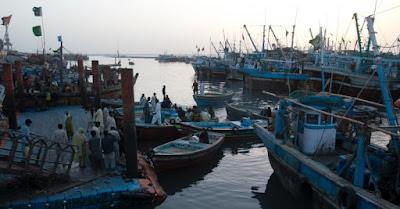 Karachi, Pakistan (23.500.000)