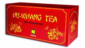 Gambar Hu Whang Tea Nasa