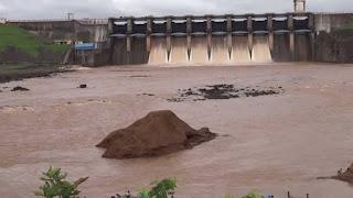 Dam Silvassa madhuvan dam