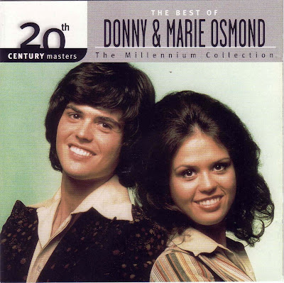 Donny & Marie Osmond - The Best Of