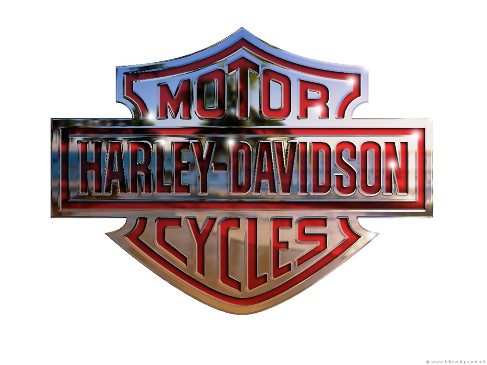 Harley Davidson Emblem: History Of All Logos: All Harley Davidson Logos