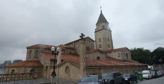 Parroquia de San Pedro Apóstol.