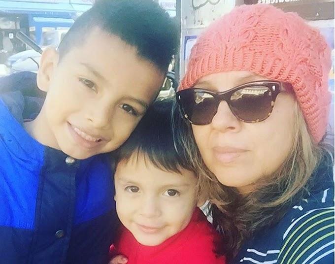 Dominicana supuestamente alcohólica desaparece con hijo y nieto  en Queens