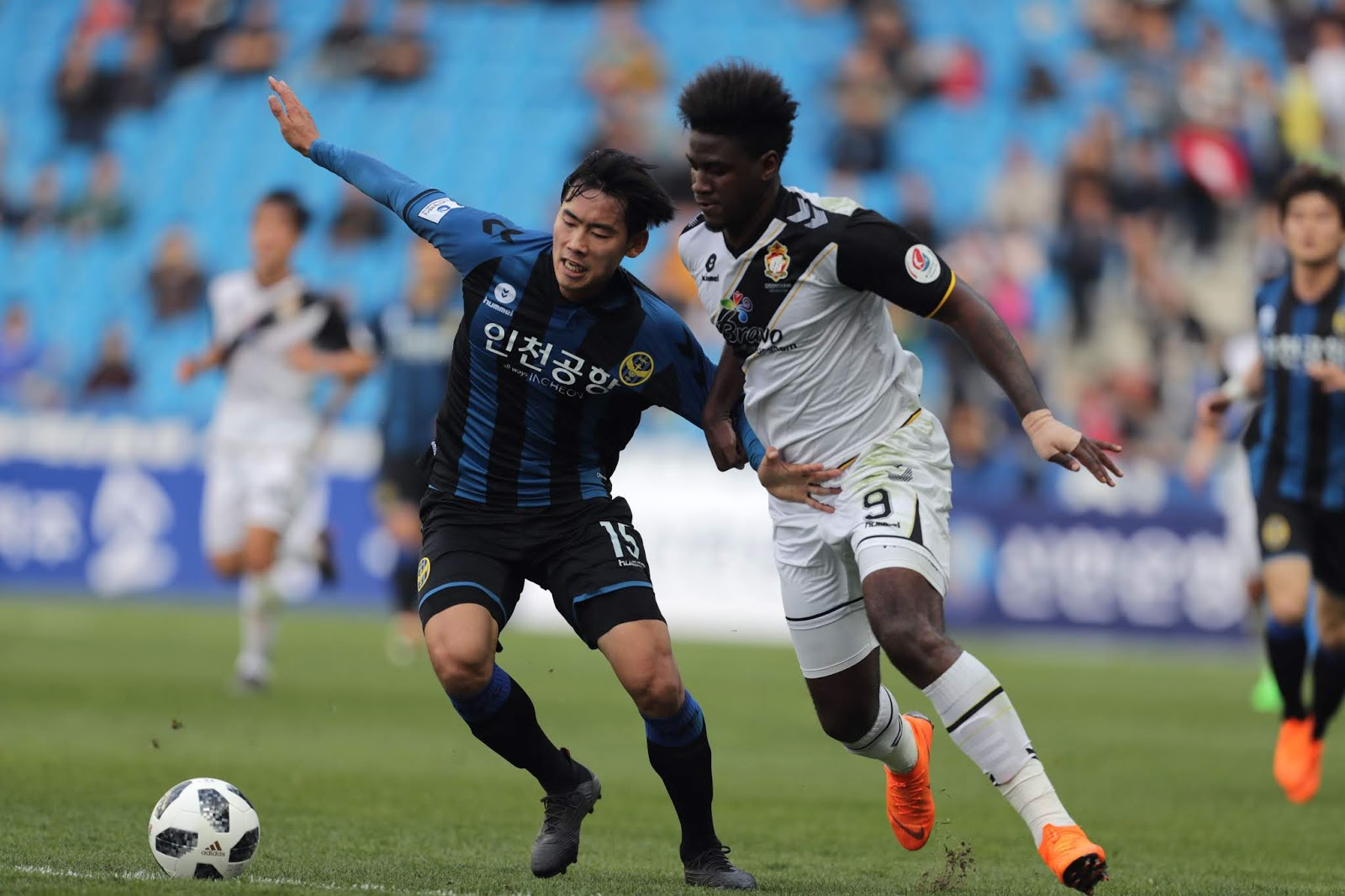 Preview: Incheon United vs Gyeongnam FC