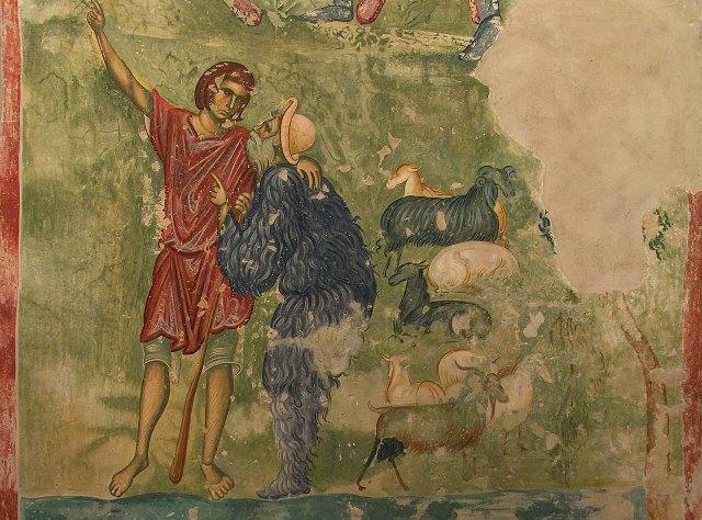 Како је Свети Сава лечио похлепне