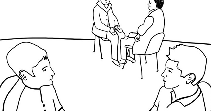 3 dinámicas para transformar desconocidos en compañeros