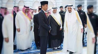 Ini Agenda Kunjungan Raja Salman di Indonesia