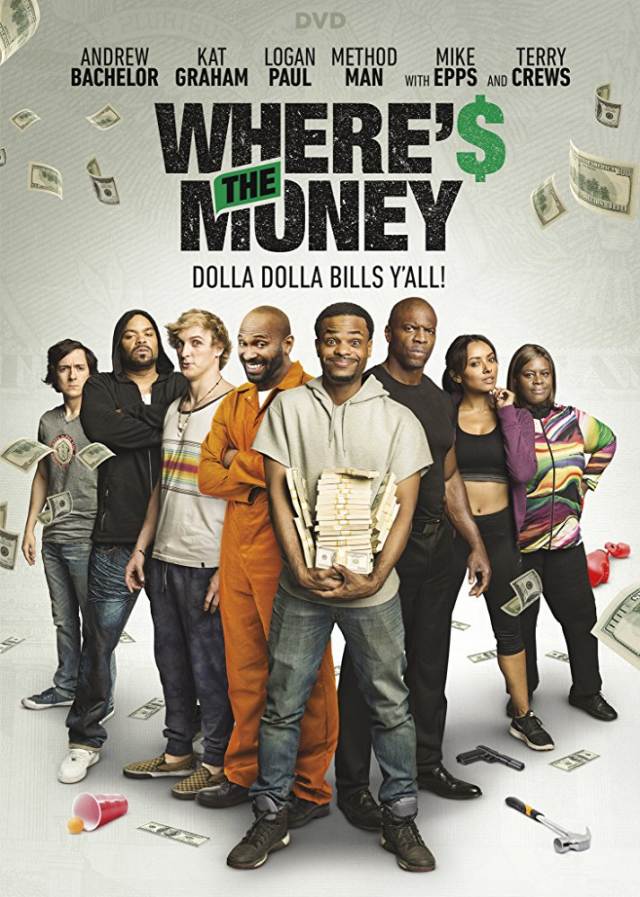 Tiền đâu rồi - Where's the Money (2017)