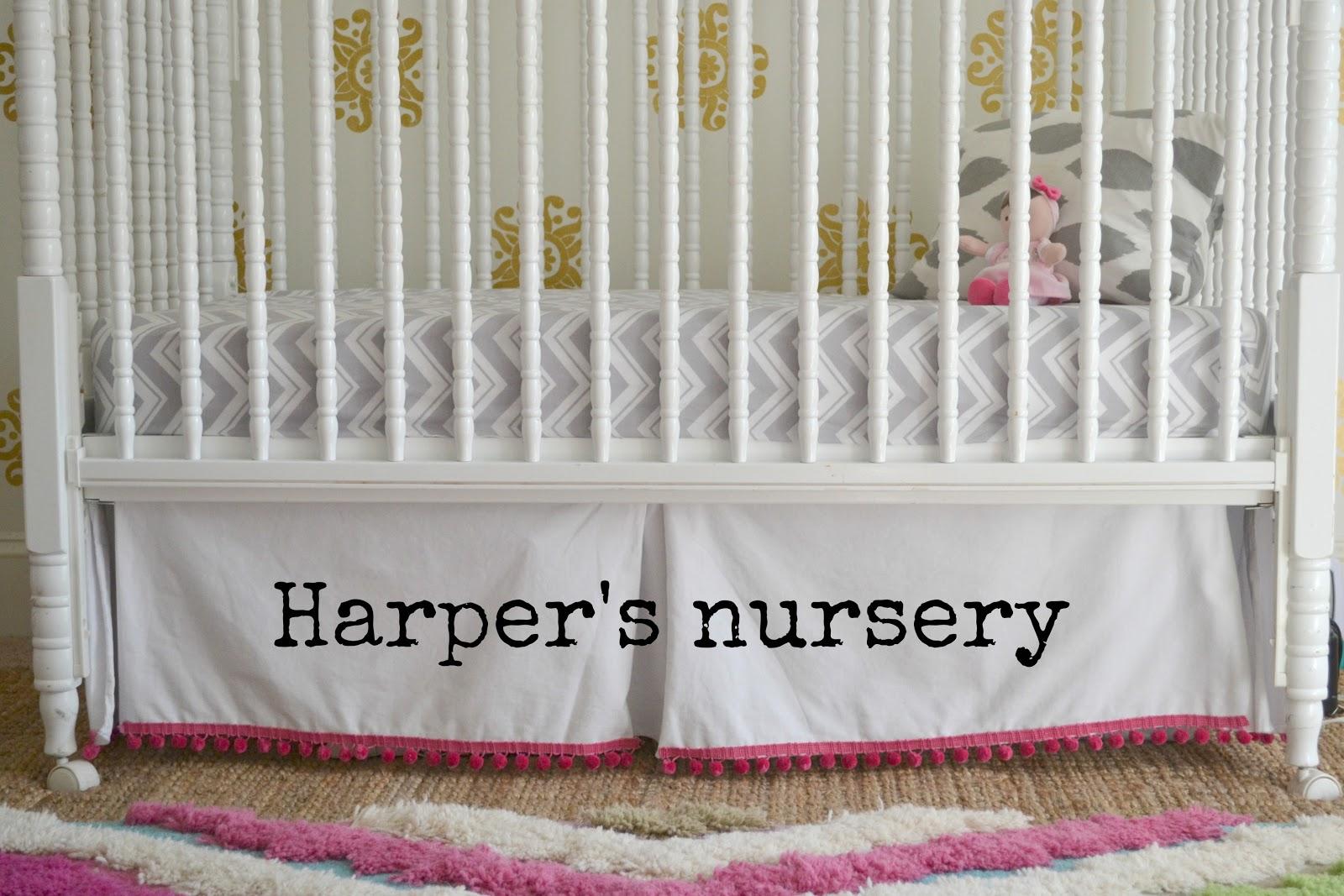 Harper S Nursery