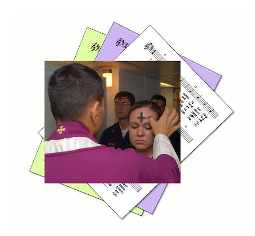 LiturgyTools net: Hymns for Ash Wednesday (Years A, B and C)