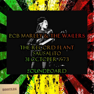 Concert Amp Live Bob Marley Amp The Wailers The Record