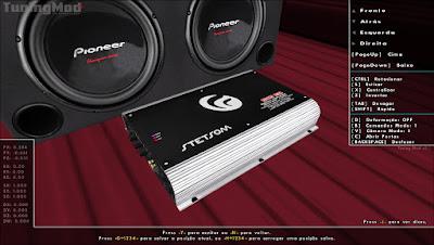 mod gta sa modelo 3d amplificador stetsom 6k5 eq 6500w tuning