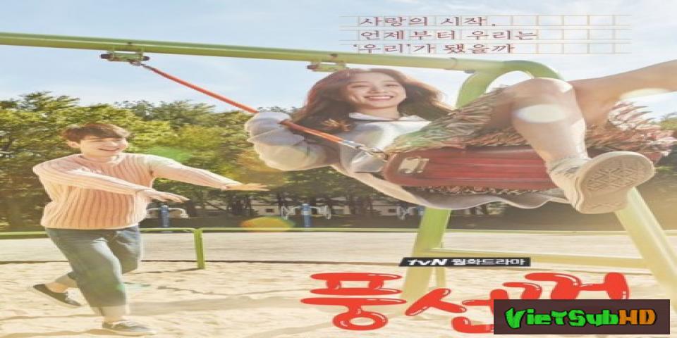Phim Bong Bóng Tình Yêu Hoàn Tất (16/16) VietSub HD | Bubblegum 2015