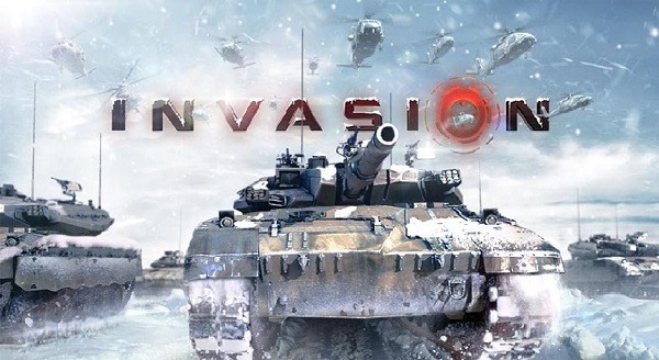 Download Invasion Modern Empire Mod Apk GamePlay