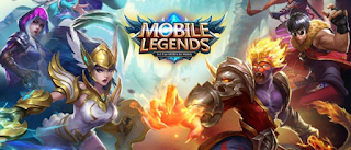Mobile Legends : Bang-Bang Mod Apk v1.2.57