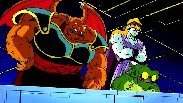 Dragon Ball Z - Goku es un Super Saiyajin - Latino - 1080p - Captura 4