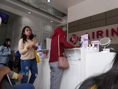 airin skin clinic
