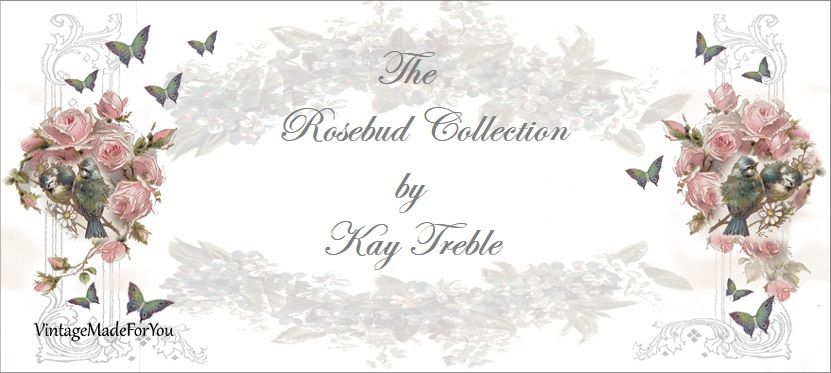 The Rosebud Collection 2