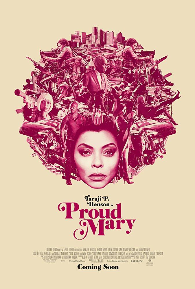 Xem Phim Sát Thủ Mary 2018