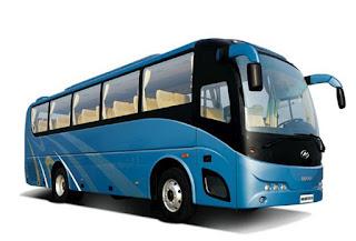 Transport persoane Resita - Bielefeld