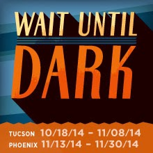 A review of fredrick knotts classical thriller wait until dark