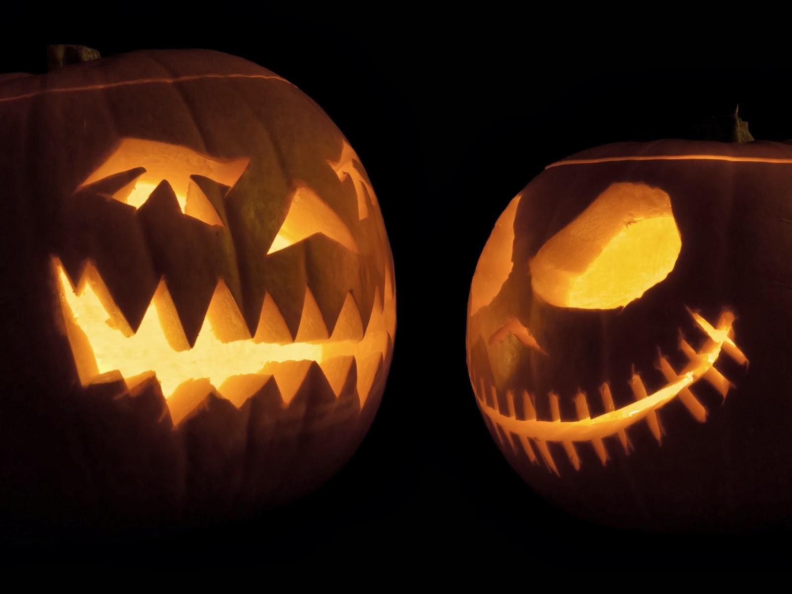 Grammazzle Truco Trato Trick Treat Calabaza Pumpkin Halloween