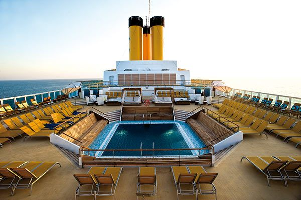 Costa Cruises Offers Value And Exotic Destinations